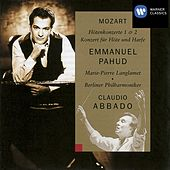 Flute Concerto - Mozart by Various Artists