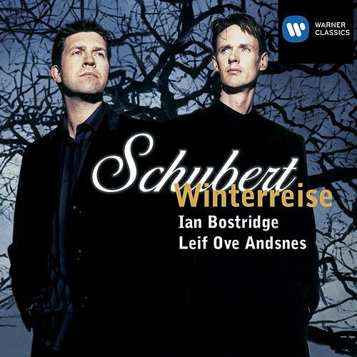 Play & Download Schubert: Winterreise by Leif Ove Andsnes | Napster