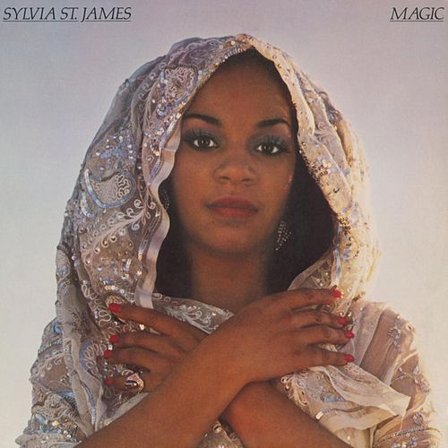 Magic by Sylvia St. James