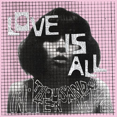 Play & Download Two Thousand And Ten Injuries by Love Is All | Napster