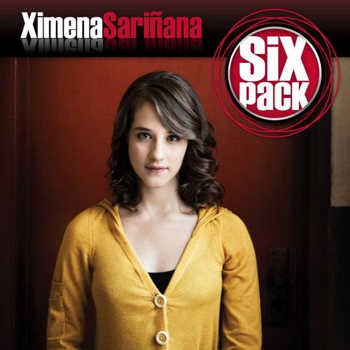 Six Pack: Ximena Sarinana - EP by Ximena Sariñana