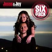 Six Pack: Jesse & Joy - EP by Jesse & Joy