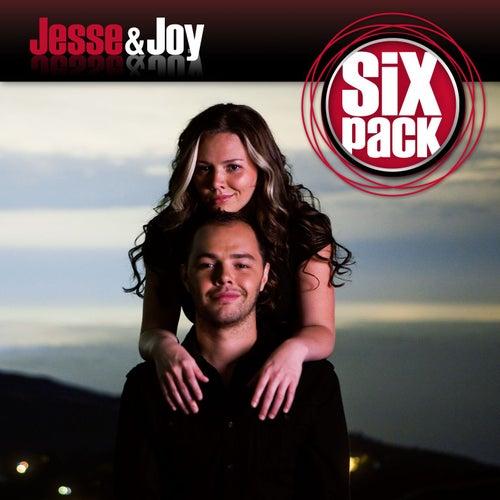 Play & Download Six Pack: Jesse & Joy - EP by Jesse & Joy | Napster