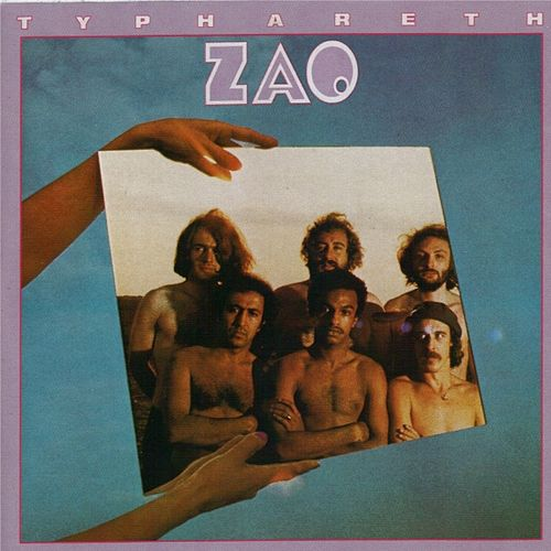 Play & Download Typhareth by Zao 3 | Napster