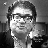 Play & Download Morton Feldman: Trio by Rohan de Saram Marc Sabat | Napster