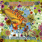Play & Download The Illustrated Garden by Radar Brothers | Napster