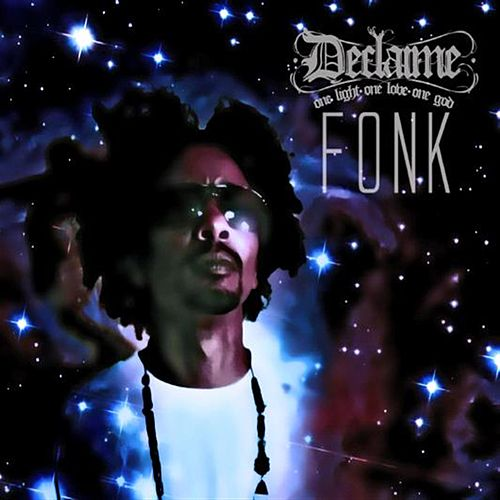 Play & Download Fonk by Declaime | Napster