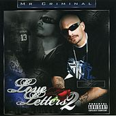 Love Letters Part 2 by Mr. Criminal