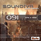 Epic & War by Various Artists