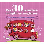 Play & Download Mes 30 premières comptines anglaises by Rémi Guichard | Napster