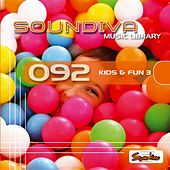 Play & Download Kids & Fun 3 by Various Artists | Napster
