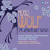 Play & Download Hugo Wolf - The Anniversary Edition by Various Artists | Napster
