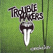 Play & Download Erektion by Trouble Makers | Napster
