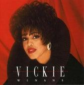 Vicki Winans by Vickie Winans