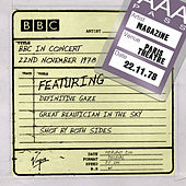 Play & Download BBC In Concert (22nd November 1978) by Magazine | Napster