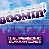 Boomin' von Various Artists