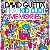 Play & Download Memories by David Guetta | Napster