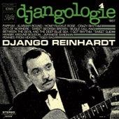 Play & Download Vol.4 / 1937 by Django Reinhardt | Napster