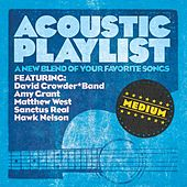 Acoustic Playlist: Medium - A New Blend Of Your Favorite Songs von Various Artists