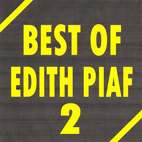 Best of Édith Piaf by Edith Piaf