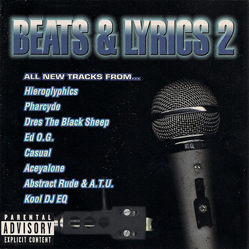 Play & Download Beats & Lyrics 2 by Various Artists | Napster