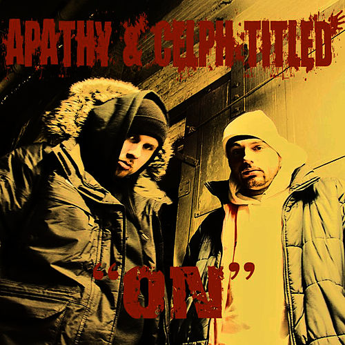 Play & Download On (Single) by Apathy | Napster