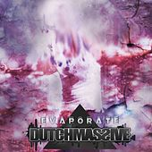 Evaporate (Maxi-Single) by Various Artists