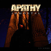 Play & Download Immortal / School (Demigodz Classic Singles) by Apathy | Napster