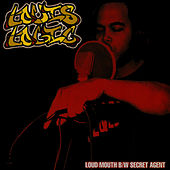 Play & Download Loudmouth / Secret Agent by Louis Logic | Napster