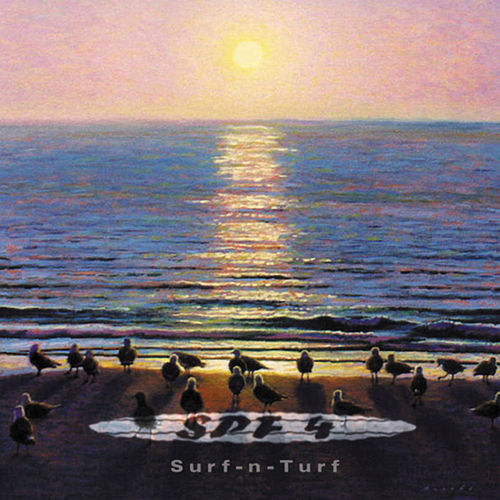 Play & Download Surf-n-Turf by Spf 4 | Napster