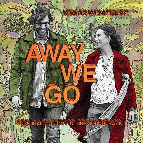 Play & Download Away We Go by Various Artists | Napster