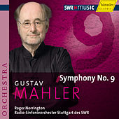 Mahler: Symphony No. 9 by Roger Norrington