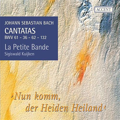 Play & Download Bach: Cantatas, Vol. 9 by Christoph Genz | Napster