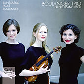 French Piano Trios by Boulanger Trio