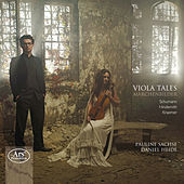Violin Tales by Pauline Sasche