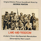 Play & Download Land And Freedom by George Fenton | Napster