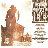 Western Movie Themes Part 1 by Various Artists