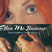 Spontanous Combustion by Ellen McIlwaine