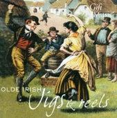 Ireland Old Irish Jigs and Reels by John Spiers