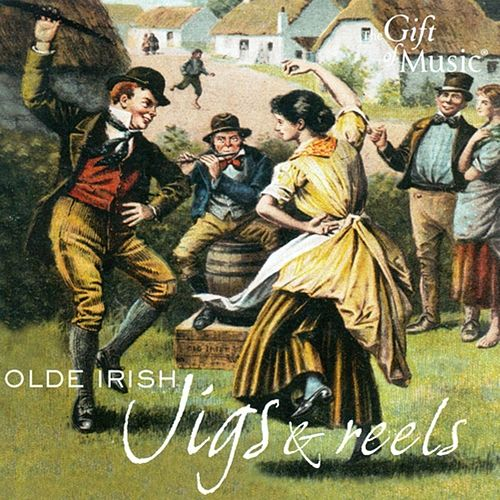 Play & Download Ireland Old Irish Jigs and Reels by John Spiers | Napster