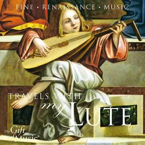 Play & Download Lute Recital: Sayce, Lynda - Dall'Aquila, M. / Dalza, J.A. / Milano, P.P. Da / Casteliono, G. (Travels With My Lute - Italy, Germany, France, England) by Lynda Sayce | Napster