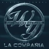 Play & Download WY Records - Lo Mejor De La Compañía by Various Artists | Napster