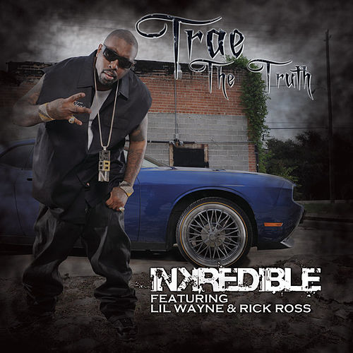 Inkredible by Trae
