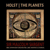 Play & Download Holst: The Planets, Op. 32 by BBC Symphony Orchestra | Napster