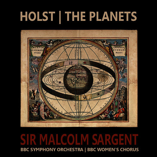 Holst: The Planets, Op. 32 by BBC Symphony Orchestra