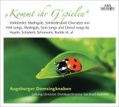 Play & Download Kommt ihr G'spielen by Various Artists | Napster