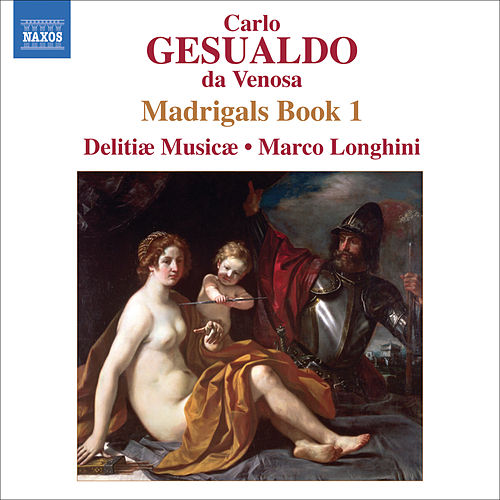 Play & Download Gesualdo: Madrigals, Book 1 by Marco Longhini | Napster