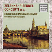 Play & Download Zelenka/Pisendel Concerti by Freiburger Barockorchester | Napster