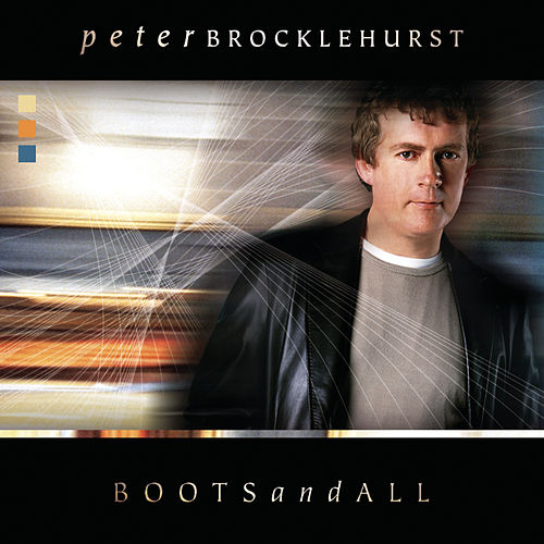 Boots And All by Peter Brocklehurst