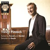 Play & Download Trevor Pinnock by Trevor Pinnock | Napster